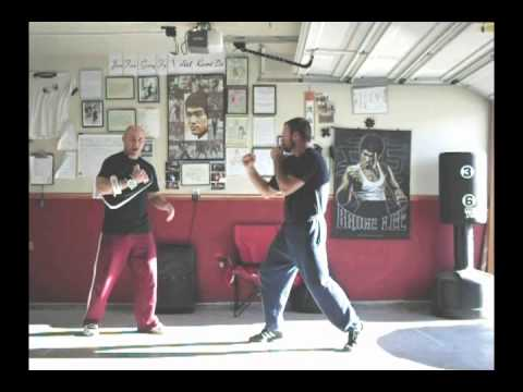 Jeet Kune Do 101: The groin kick Image 1