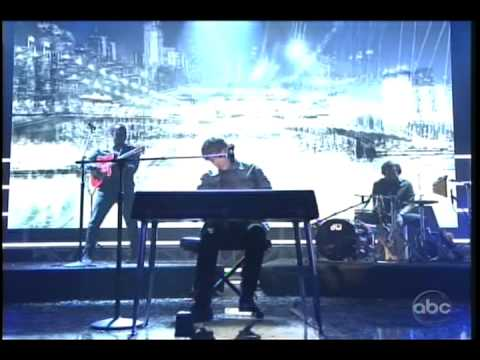 Greyson Chance Sunshine And City Lights Live New Year's Rockin' Eve 2013 video