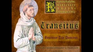 5.  Benedicat Tibi Dominus (muz. P. Pałka)