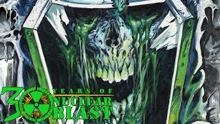 MUNICIPAL WASTE - Album Artwork (Slime and Punishment interview #3)