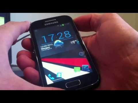 ROOT Samsung Galaxy ACE 2 GT-I8160 Jelly Bean 4.1.2 [ESPAÑOL]