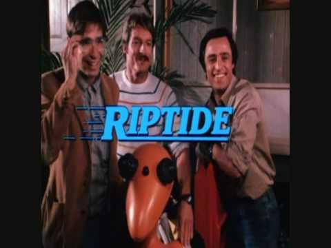 Riptide TV Series 19841986  IMDb
