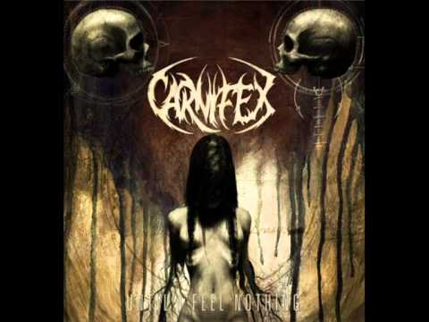 Carnifex - Deathwish