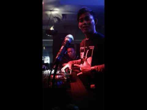 DJ ADHE BLACK, Anji-Dia ( Queen Purwakarta )
