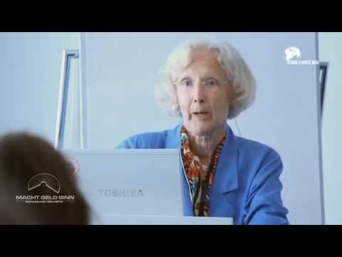 Dr. Eva-Maria Hubert - Geld als Sozialtechnik (Tübingen 2013)
