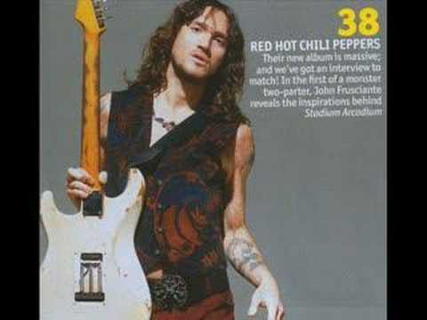 Omar A. Rodriguez-Lopez&John Frusciante 0