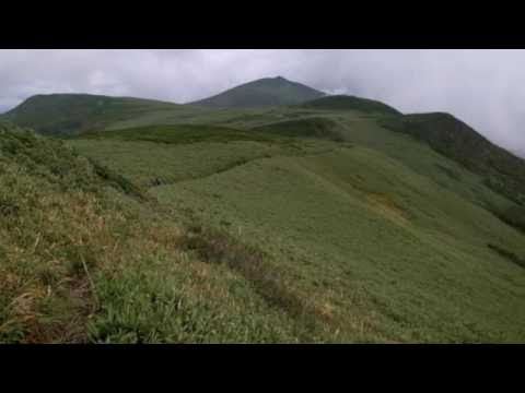 岩内岳〜雷電山