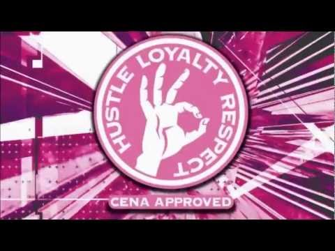 John Cena Theme Song 2012 Pink Rise Above Cancer video