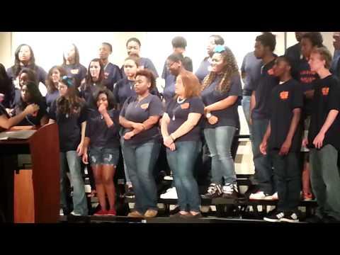 South Cobb High School Choir