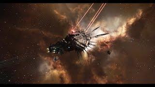 [EVE Online PvP] Castling (feat. Fiend)