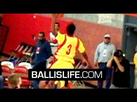 The Brandon Jennings Official Mixtape : NBA Rookie of the year? Video