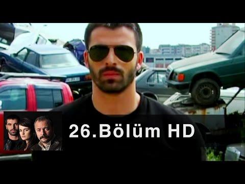 Adanalı 26. Bölüm HD