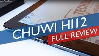 Comprar Chuwi Hi12
