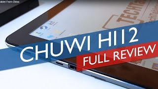Chuwi Hi12 Prezzo