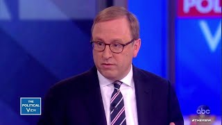 Jon Karl Talks Biggest Takeaways from Impeachment Trial | The View
