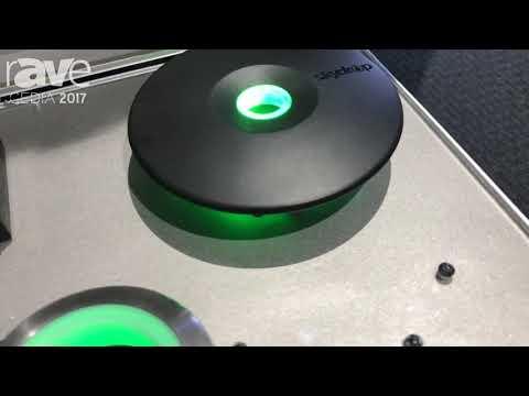 CEDIA 2017: Skydrop Unveils Skydrop Arc Smart Sprinkler Controller