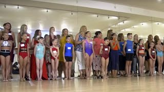 The Girls Dance For Abby | Dance Moms | Season 8, The Return Of Abby
