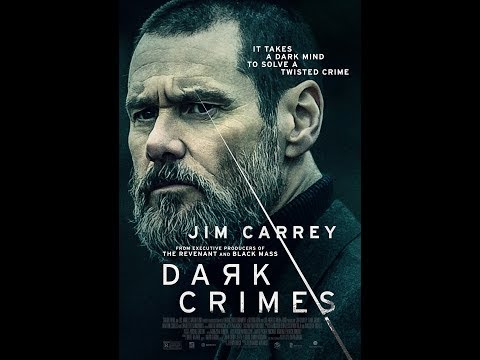 Dark Crimes -  Movie Review (Spoiler Free)