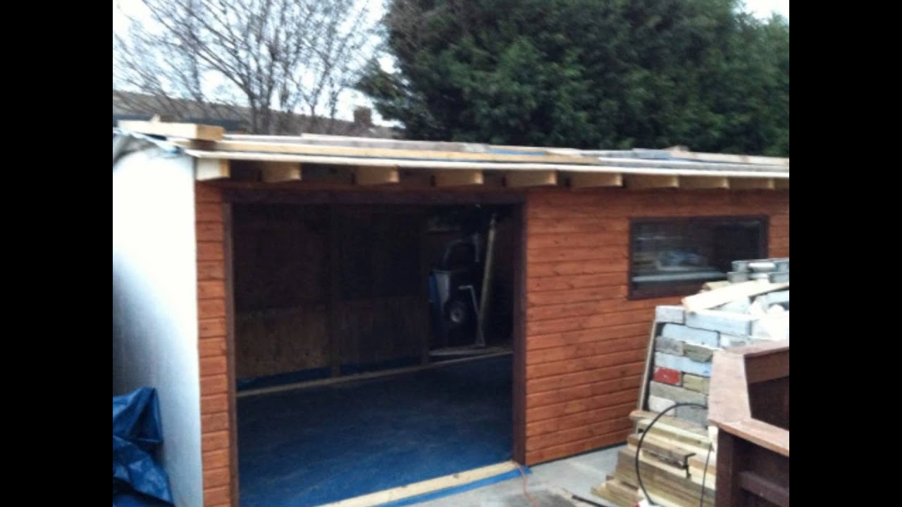 Build shed share build a man shed for Man cave shed plans