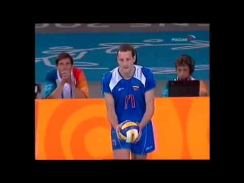 Тетюхин на Олимпиаде-2004