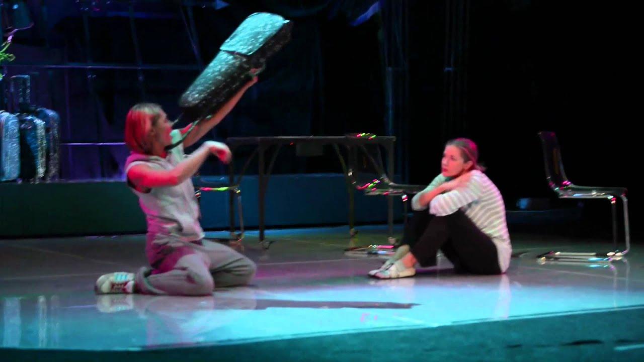 Репетиция в порно театре 14 фотография