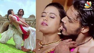 DANZER ZONE | Srigandha Devathe | Kannada Movie 2016
