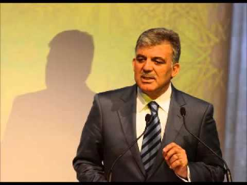 Turkish parliament's executive power should be strengthened: Ex-President Gül