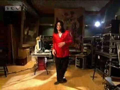Living with Michael Jackson Dance Part
