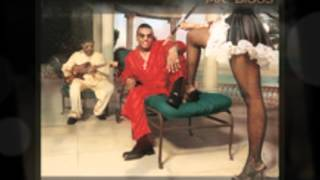 Watch Isley Brothers You Didnt See Me video