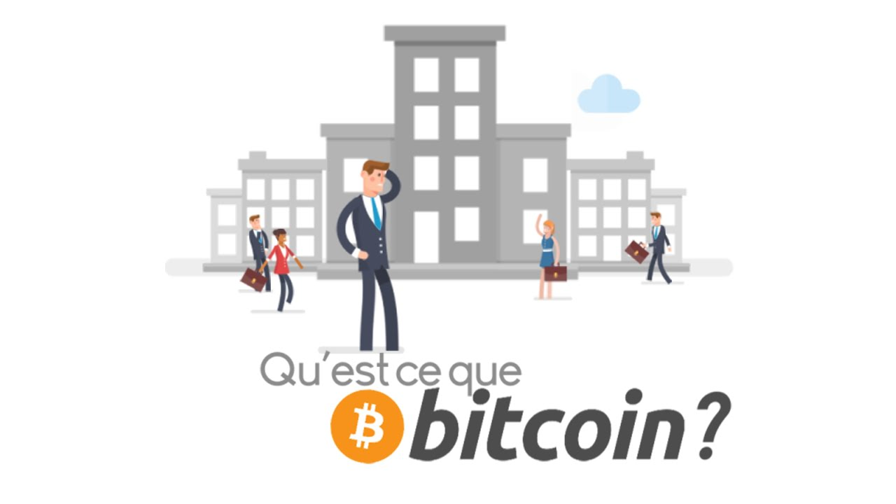 qu 39 est ce que le bitcoin youtube. Black Bedroom Furniture Sets. Home Design Ideas
