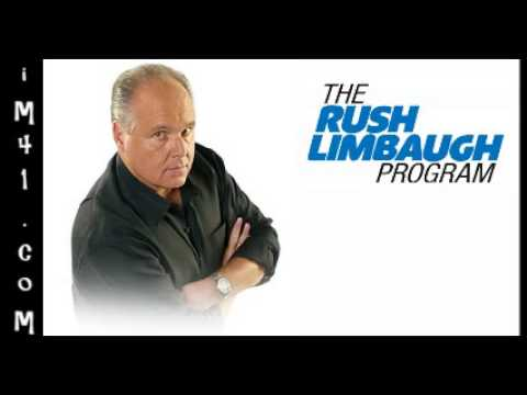 Rush Limbaugh Caller  - Obama Is Making Us Blacks 2nd Class Minorities Behind Illegal Aliens