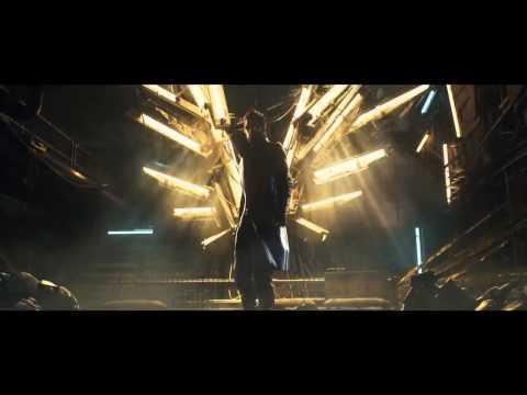 Deus Ex Mankind Divided - дублированный трейлер