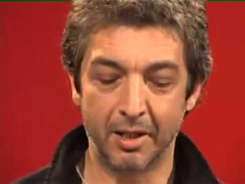 Miniatura del vídeo Ricardo Darín   Queda prohibido.