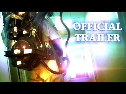 Charm City's Finest - Trailer | Ghostbusters Fan Film