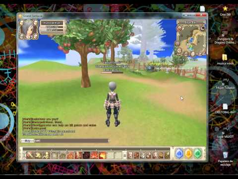 Hack para grand fantasia speed
