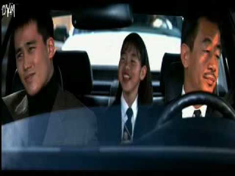 Rush Hour - Soo Yung Singing Fantasy by Mariah Carey Video