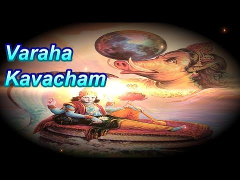 VARAHA KAVACHAM - EXTREMELY POWERFUL thumbnail