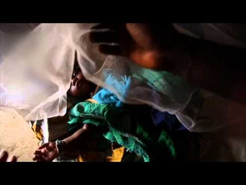 United Against Malaria - Didier Drogba (en)