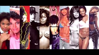 OX10 POP ROYALTY MEDLEY ~ Janet Jackson