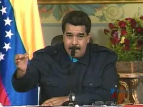 Opositores al gobierno de Caracas reaccionan al diferendo entre Venezuela y Estados Unidos