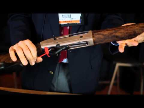 New Shotgun: Beretta A400 Action 20 Gauge