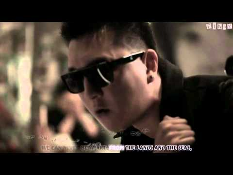 [MV] AZIATIX - Slippin' Away {Karaoke}