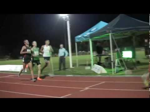 2012 HTC Men's Open 1500m