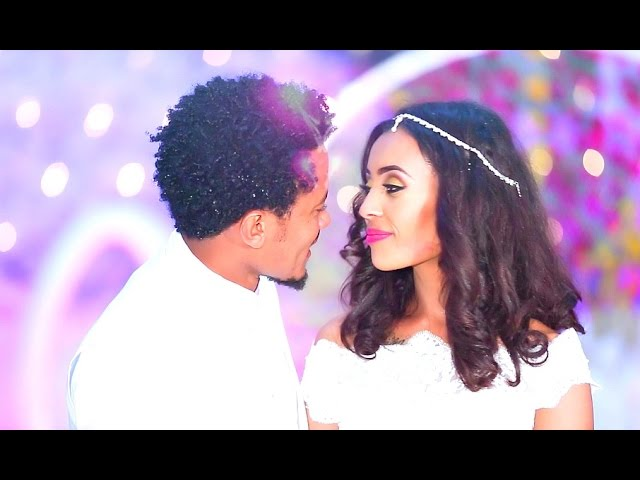 Mieraf Assefa - Munanaye  New Ethiopian Music 2017 (Official Video)
