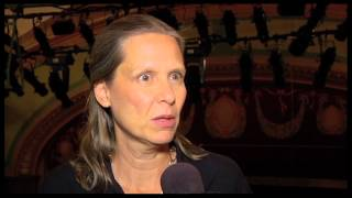 On the Scene: Meet Amy Morton, Tracy Letts and the Cast of