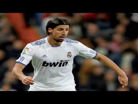Arsenal Transfer Rumors | Episode 8 | Arsenal Bid For Sami Khedira?