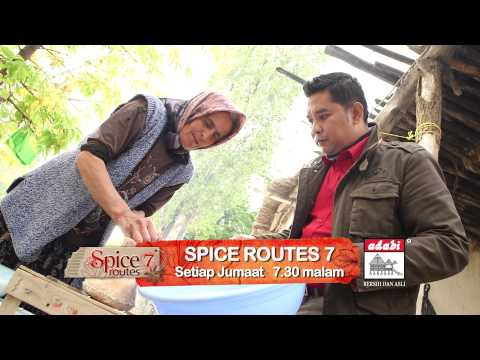 Adabi Spice Routes Season 7 *2014