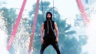 Shahid Kapoor's GRAND ENTRY At SKULT Launch Event