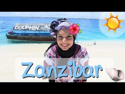 An Epic Trip to Zanzibar | يانا الهوا من زنجبار
