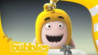 Oddbods | Day in the Life of Bubbles
